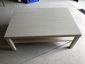 Coffee Table LACK Ikea