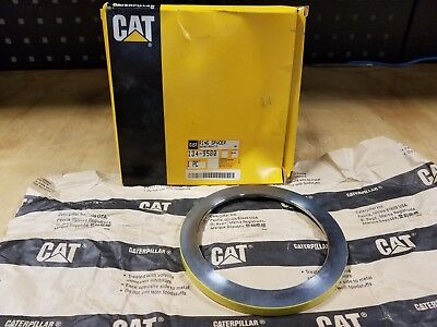 Genuine Cat Xt Hose Machine Crimping Tool Spacer Plate - 134-9580 - New