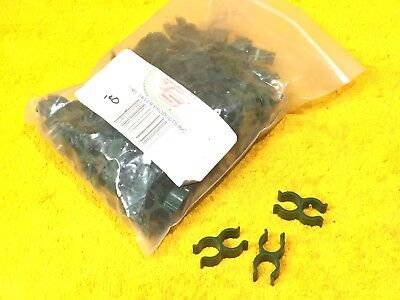 New Bag Of 100 Time Saver Products Bd-14 Mc Cable Piggy Back Straps