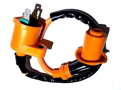 PERFORMANCE IGNITION COIL HAMMERHEAD TWISTER 150 GT GTS SS GO KART NEW