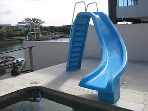 Water Slides and Sun Lounges Perth Perth City Area Preview