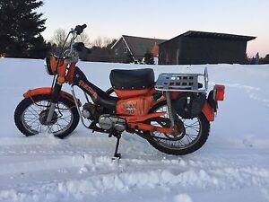 1977 Honda trail 90  for sale or trade