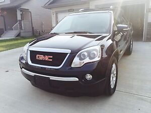 BEAUTIFUL GMC ACADIA 2007  ONLY$10500