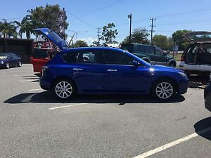 2009 Mazda 3 max sports automatic $200 finance available t.a.p Labrador Gold Coast City Preview