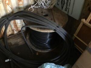 Rouleau de fil Pehd/ neuf