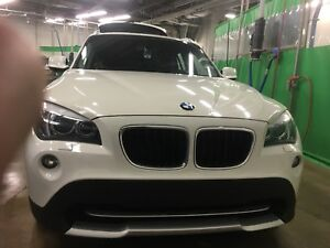2012 BMW X1  *REDUCED UNTIL SATURDAY!!!