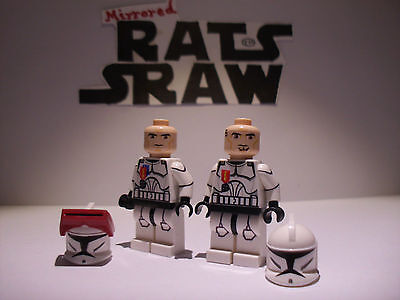 Best Deals On Lego Star Wars Custom Clone Troopers - SuperOffers.com