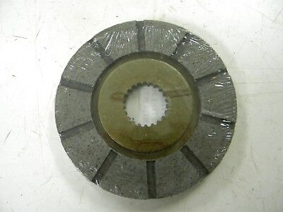 At12312 Brake Disk At314774 Fits J D 2010 1010 Industrial Tractor 344e 444e