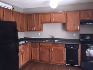 Lawson Heights Duplex! Space! Clean! Beautiful!