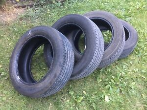 Continental tires for sale 245/55/R19