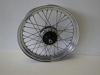 Vorderrad Rad Felge Vorderradfelge Front Wheel Suzuki GZ 125 Marauder 98-04
