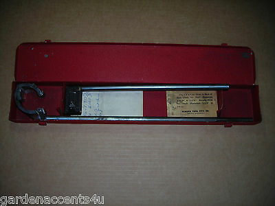 Winona Van Norman Portable Rod Bearing Hook Crankshaft Grinding Sunnen Grinder