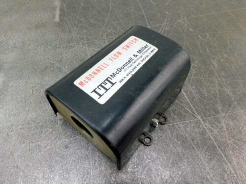 Mcdonnell & Miller FS6-3/4 115-230 VAC Flow Switch
