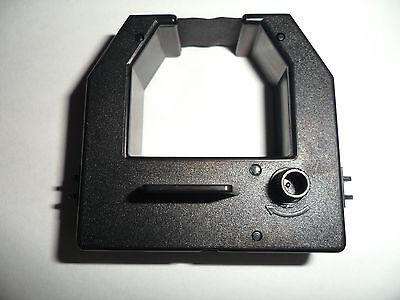 Pyramid 2400 Time Clock Ribbon Black Replaces 42427 Compatible