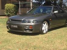 1996 Nissan Skyline Coupe Moorook Loxton Waikerie Preview