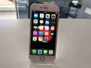 iPhone 7 256gb rose gold unlocked great condition warranty invoice