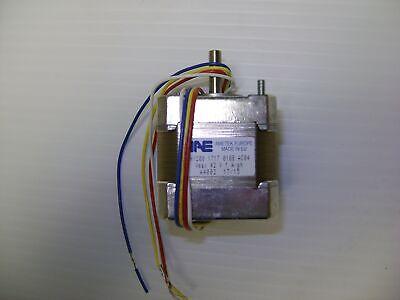 Ametek MAE Stepper Motor HY200 1717 0100 AC04