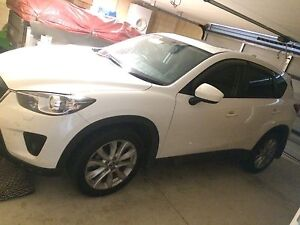 2014 Mazda CX-5 Wagon Ravenswood Murray Area Preview