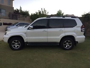 2009 Toyota LandCruiser Wagon Canning Vale Canning Area Preview