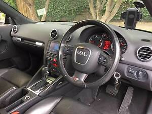 2008 Audi A3 Hatchback Canterbury Canterbury Area Preview