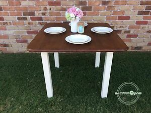 Square dining table Redland Bay Redland Area Preview