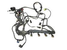 2002-2006 MINI COOPER ENGINE WIRE HARNESS WIRING LOOM