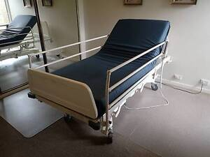Hospital Bed - Milan MC 200 Wantirna Knox Area Preview