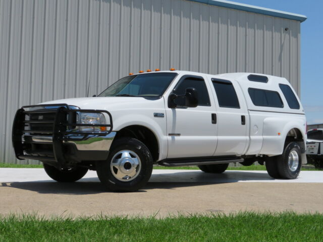 Image 1 of Ford: F-350 7.3L 4X4…