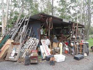 Heaps of vintage retro & rustic stuff plus shabby chic and more Joyner Pine Rivers Area Preview