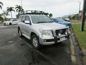 2008 Toyota Land Cruiser GXL (4x4) TURBO DIESEL Westcourt Cairns City Preview