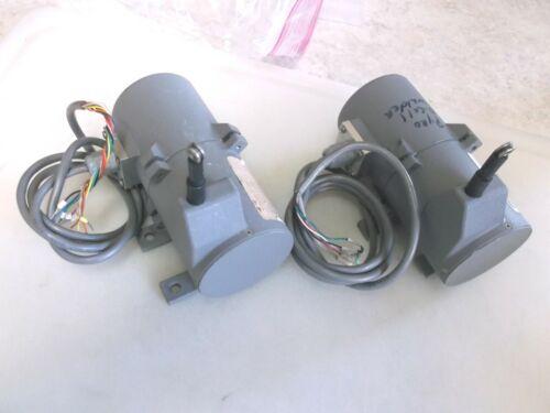 Celesco Measurement Specialties String Encoder PT8510-0030-111-1320 (Pair)