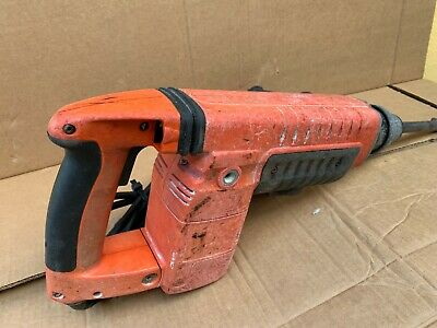 Milwaukee Sds Rotary Hammer Used Good Working Condition