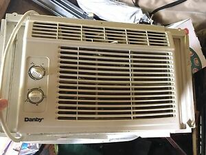 Danby 5000BTU Air Conditioner