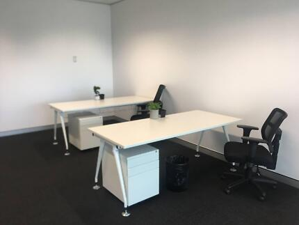 Office 9, 5 Person Office Space - 2 months free!