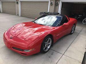 Corvette 1998
