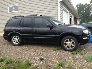 AWESOME 2002 olds Bravada