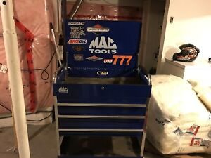 Mac tools roll cart