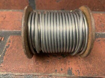 Vintage 1 Pound Kester 44 Resin Core Solder