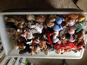 Beanie Baby and Beanie Buddy Collection  Stratford Kitchener Area image 3
