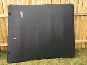2015-2018 6 and half OEM F150 tunnel/tonneau cover