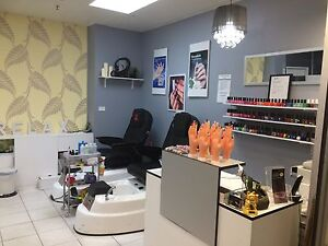 Nail Salon for sale Sefton Park Port Adelaide Area Preview