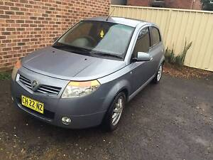 2006 Proton Savvy Hatchback Newcastle Newcastle Area Preview