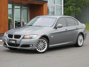 2011 BMW 328i xDrive AWD | HEATED LEATHER | SUNROOF