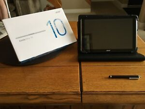 Acer Iconia Tablet Brand New Condition