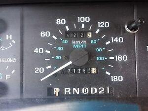 94 Ford Explorer