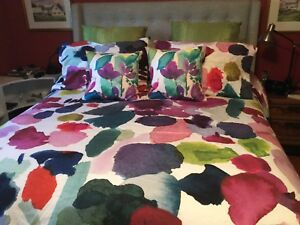 Queen size duvet cover