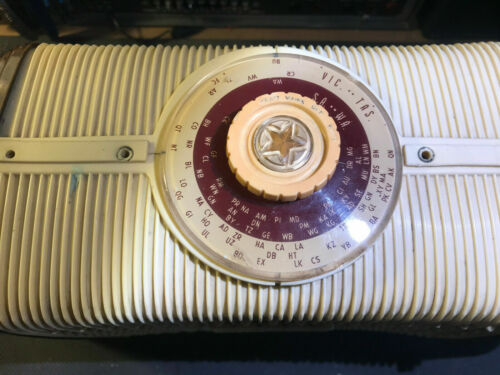 ASTOR MM  Radio Cabinet  1950s