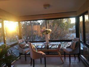 Fully-Furn spacious Aircon Leichhardt Apartment bills&WIFI $960pw