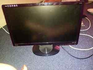 Benq monitor Muswellbrook Muswellbrook Area Preview