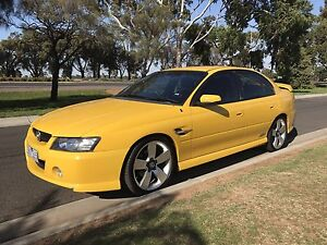 VZ 2006 SS Holden commodore 6.0 V8 Hoppers Crossing Wyndham Area Preview